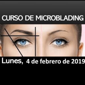 CURSO DE MICROBLADING
