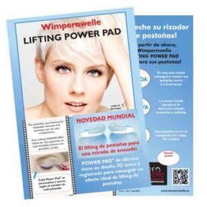 Lifting Power Pad